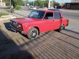 ВАЗ (Lada) 2107 2000 года за 700 000 тг. в Костанай
