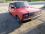 ВАЗ (Lada) 2107 2000 года за 700 000 тг. в Костанай – фото 3