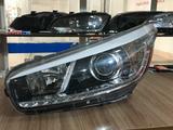 Фара левая Kia Ceed 2012 ксенон диод за 150 000 тг. в Атырау