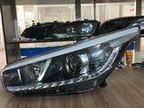 Фара левая Kia Ceed 2012 ксенон диод за 150 000 тг. в Атырау – фото 2