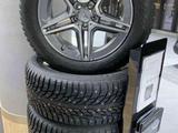 Новый оригинальный комплект зимних колес Mercedes-Benz GLE W167 за 2 030 000 тг. в Алматы – фото 2