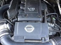 Двигатель vq40 в Павлодар