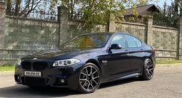 BMW 535 2014 года за 15 700 000 тг. в Алматы – фото 2
