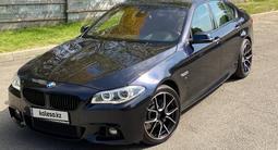 BMW 535 2014 года за 15 700 000 тг. в Алматы – фото 3