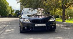 BMW 535 2014 года за 15 700 000 тг. в Алматы – фото 4