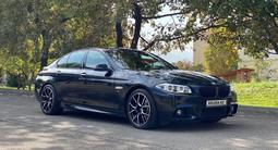 BMW 535 2014 года за 15 700 000 тг. в Алматы – фото 5