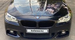 BMW 535 2014 года за 15 700 000 тг. в Алматы