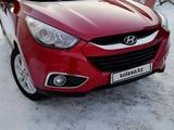 Hyundai ix35 2011 года за 5 500 000 тг. в Петропавловск