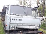 КамАЗ  55102 1988 года за 3 000 000 тг. в Костанай – фото 2