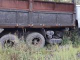 КамАЗ  55102 1988 года за 3 000 000 тг. в Костанай – фото 3