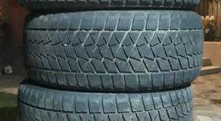 Bridgestone Blizzak 285/50R20 за 120 000 тг. в Алматы