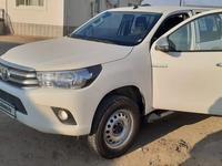 Toyota Hilux 2021 года за 17 000 000 тг. в Актау