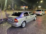 Opel Astra 2001 года за 2 200 000 тг. в Шымкент