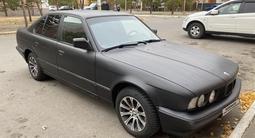 BMW 520 1993 года за 1 350 000 тг. в Костанай