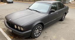 BMW 520 1993 года за 1 350 000 тг. в Костанай – фото 2