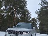 Land Rover Range Rover 2018 года за 51 000 000 тг. в Павлодар – фото 3
