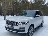 Land Rover Range Rover 2018 года за 51 000 000 тг. в Павлодар – фото 4