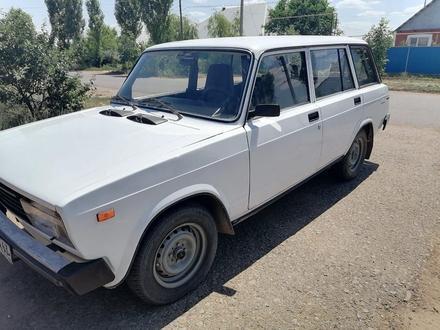 ВАЗ (Lada) 2104 2004 года за 780 000 тг. в Уральск – фото 10