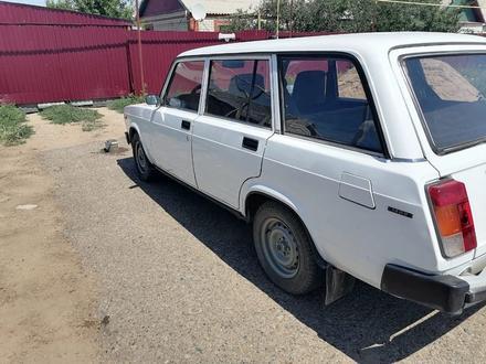 ВАЗ (Lada) 2104 2004 года за 780 000 тг. в Уральск – фото 11