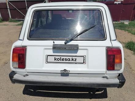 ВАЗ (Lada) 2104 2004 года за 780 000 тг. в Уральск – фото 2