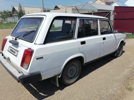 ВАЗ (Lada) 2104 2004 года за 780 000 тг. в Уральск – фото 4