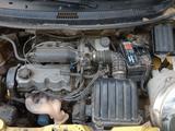 Daewoo Matiz 2003 года за 900 000 тг. в Балхаш – фото 4