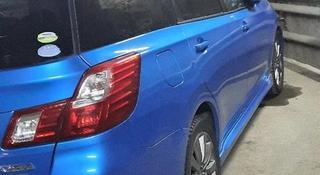 Subaru Outback 2008 года за 3 700 000 тг. в Усть-Каменогорск
