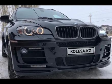 BMW X6 2010 года за 7 000 000 тг. в Нур-Султан (Астана)
