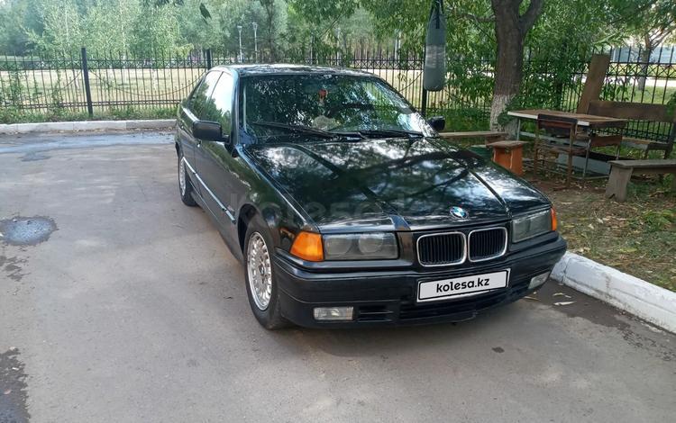 BMW 318 1997 года за 1 650 000 тг. в Нур-Султан (Астана)