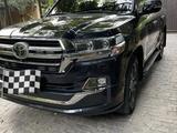 Toyota Land Cruiser 2019 года за 28 000 000 тг. в Тбилиси