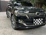 Toyota Land Cruiser 2019 года за 28 000 000 тг. в Тбилиси – фото 3