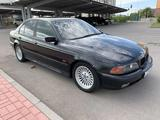 BMW 523 1997 года за 1 750 000 тг. в Нур-Султан (Астана) – фото 3