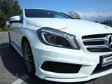 Mercedes-Benz A 200 2013 года за 8 200 000 тг. в Алматы – фото 5