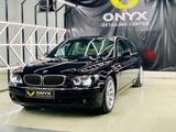BMW 740 2006 года за 5 500 000 тг. в Туркестан
