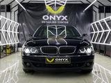BMW 740 2006 года за 5 500 000 тг. в Туркестан – фото 3
