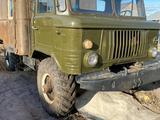 ГАЗ  66 1985 года за 1 100 000 тг. в Экибастуз