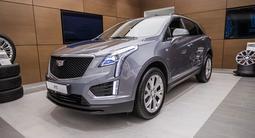 Cadillac XT5 Premium Luxury 2021 года за 28 500 000 тг. в Актау