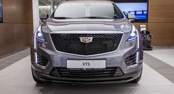 Cadillac XT5 Premium Luxury 2021 года за 28 500 000 тг. в Актау – фото 2