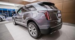 Cadillac XT5 Premium Luxury 2021 года за 28 500 000 тг. в Актау – фото 4