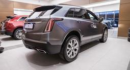 Cadillac XT5 Premium Luxury 2021 года за 28 500 000 тг. в Актау – фото 5
