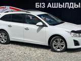 Chevrolet Cruze 2013 года за 3 900 000 тг. в Шымкент