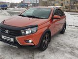 ВАЗ (Lada) Vesta Cross 2019 года за 5 450 000 тг. в Усть-Каменогорск