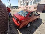 Chevrolet Lacetti 2004 года за 1 700 000 тг. в Атырау – фото 5