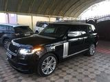 Land Rover Range Rover 2013 года за 22 000 000 тг. в Тараз – фото 2