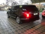 Land Rover Range Rover 2013 года за 22 000 000 тг. в Тараз – фото 4