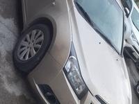 Chevrolet Cruze 2011 года за 2 600 000 тг. в Костанай
