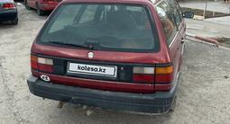 Volkswagen Passat 1990 года за 950 000 тг. в Алматы – фото 2