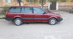 Volkswagen Passat 1990 года за 950 000 тг. в Алматы – фото 4