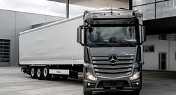 Mercedes-Benz  Actros 2021 года за 55 688 200 тг. в Костанай – фото 2