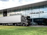 Mercedes-Benz  Actros 2021 года за 57 000 000 тг. в Костанай – фото 4